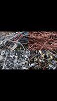 Recuperation metaux et objets fontionnels