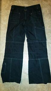 Pantalon  de moto Ixon