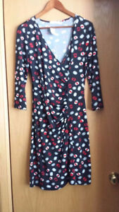 Brand new never worn, with tags, Reitmans size L dress