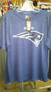 SALE ! NFL Licensed Dri-Fit T-Shirts
