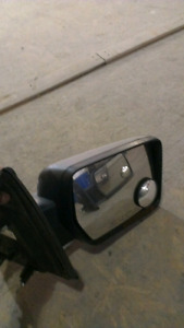 2009-2014 ford f 150 mirrors