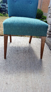 DINING SET AND VARIOUS CHAIRS FOR SALE Kitchener / Waterloo Kitchener Area image 7