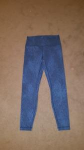 Brand new Lululemon high waist leggings