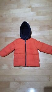 Boys Gymboree Winter jacket 2T-3T