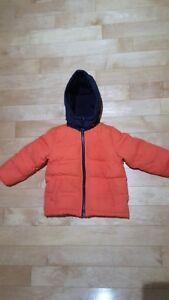 Boys Gymboree Winter jacket 2T-3T