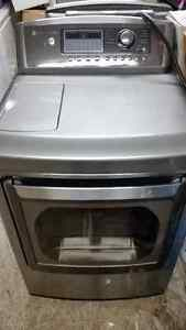 LG WASHER AND DRYER LIGHTLY USED