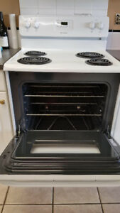 Frigidaire stove and fridge, Kenmore dishwasher
