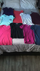 Women's small clothing lot