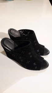 Joie Anita Wedge Shoes