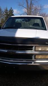 1995 Chevrolet Pick up Truck