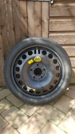 SPACE SAVER 115/70/R16 LIKE NEW