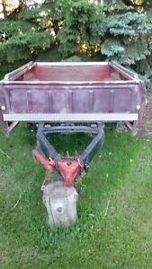 Ford Pick up Utility trailer