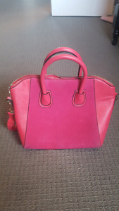Never used Pink purse