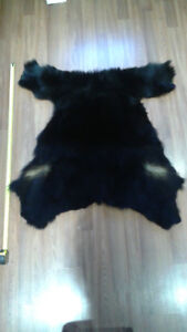 Bear Rug (Real Fur)