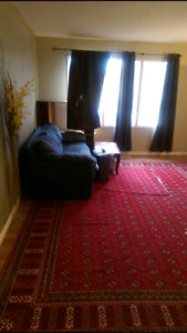 Big and bright rooms avliable in crossfield near by Airdrie