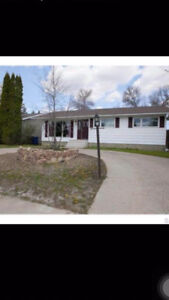 Three bedrooms BSMT for rent, utilities included!