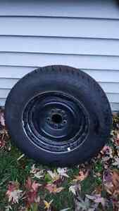 Grand marquis winter tires