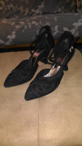 Dance shoes ,(ballroom) Kelowna