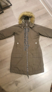 Manteau d'hiver Bench (Medium)
