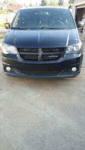 2014 Dodge Grand Caravan R/T | 7 Seat | Leather |Clean Car Proof