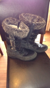 Size 10 winter boots