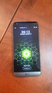 LG G5 used and brand new for sale