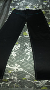 Brand New W/Out Tags TNA Yoga Pants! Sz XL