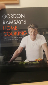 Gordon ramsay's home cookkng