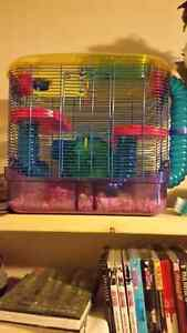 Critter trail cage for sale.