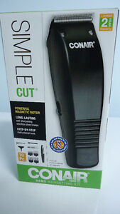 CONAIR Home Hair Cutting Clipper - New in Box Windsor Region Ontario image 3