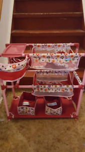 Baby doll twin beds