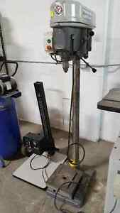 Delta Rockwell Commercial Drill Press