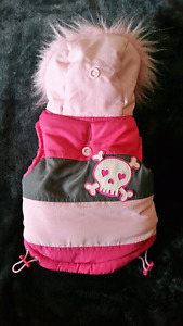 Brand New Dog Coats XS & S