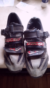 Kids mountain bike shoes (euro 30)