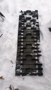 4 foot peace of track for deck or ramp 40 obo