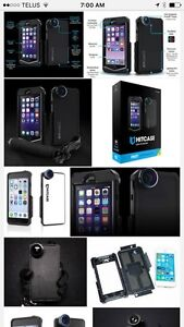 WANTED: hitcase for iPhone 6