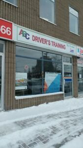 Great location Walkley Road Storefront Avail March 1st