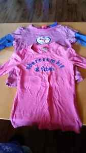 girls clothes SPPU