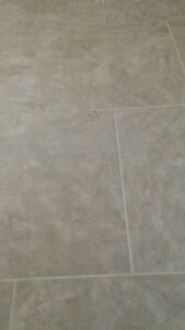 Price Reduction: Armstrong Premium Tile Flooring