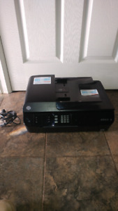 HP OfficeJet. 4630 All in one series