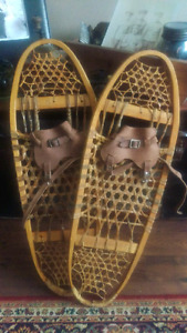 Collectible. Snowshoes