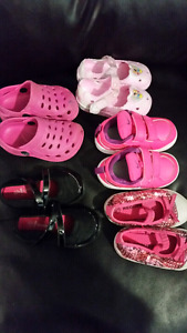 all size 5t brand new Nike sneakers
