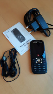 Compact, Unlocked, GSM, Simple talk & Text Cell Phone