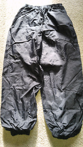 Boy's size 7 Splash Pants