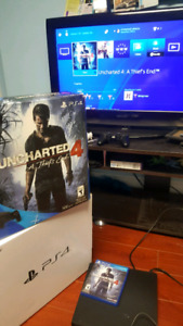 Ps4 for sale $275