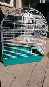 Medium/Large Bird Cage