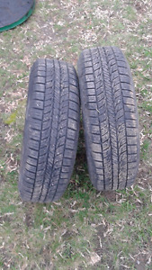 4 195/70r14 Tires