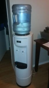 Water cooler ge