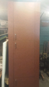 Office cabinets 5 pieces