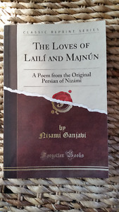 THE LOVES OF LAILI` AND MAJNU`N / CLASSIC REPRINT SERIES $9.99